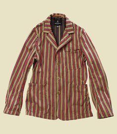 Nigel Cabourne jacket