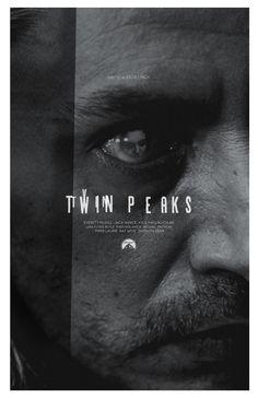 Twin Peaks by Adam Juresko