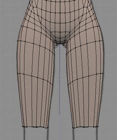 いつの間にか7月になっていて本気でカレンダーを二度見しました…。 股関節を修正したりしていて進みが遅いですが今回は足を... 3d Model Character, Character Modeling, Blender 3d, Body Drawing, Figure Drawing, Face Topology, Polygon Modeling, 3d Human, Anatomy Models
