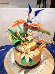 Hochzeiten - Unsere Zuckerbäckerin
