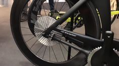 CeramicSpeed's Bearing-Based Chainless Bicycle System - Core77