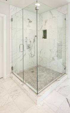 Duschkabine durch einen schönen Bodenbelag aufpeppen d7e57ae06b863