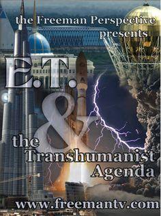 ET & Transhumanism