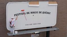 Quebec City Magic Festival outdoor - Hledat Googlem