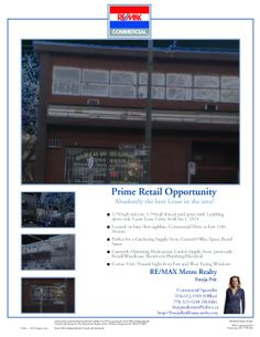 2908 Commercial Drive - #ForLease #Commercial #retail space call @FreyjaRealEstat 604-612-1000