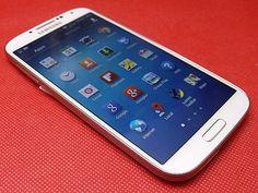 Samsung Galaxy S4 - My favorite phone/PDA/Tricorder...