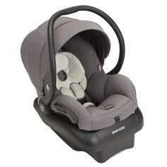 Maxi-Cosi Mico 30 Lightweight Infant Car Safety Seat Grey Gravel Baby for sale online Baby Born Maxi Cosi, Baby Girl Accessories, Travel Accessories, Travel System, Seat Pads, Baby Gear, Future Baby, Baby Car Seats, Baby Strollers