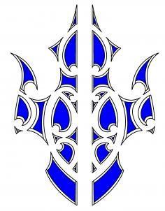 how to draw ta moko design, mangopare. Maori Carving - Kowhaiwhai New Zealand Trible Tattoos, Maori Symbols, Maori Patterns, New Zealand Tattoo, Maori Tattoo Designs, Design Tattoos, Armband Tattoo, Maori Tattoos, Maori People