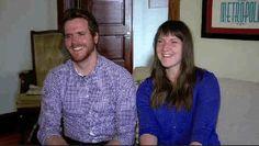 Pay It Forward: Logan and Kristen Clifford