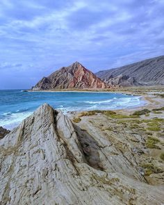 Parsian, Hormozgan Province,  Persian Gulf, Iran (Persian: پارسیان - گاوبندی - هرمزگان) Photo by: Hossein Hayati