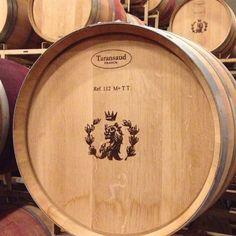 Taransaud Oak Barrel