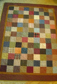 Boyfriend quilt 2019 I hope my house is full of quilts I have made The post Boyfriend quilt 2019 appeared first on Quilt Decor. Flannel Quilts, Plaid Quilt, Lap Quilts, Scrappy Quilts, Small Quilts, Shirt Quilts, Quilting Board, Country Quilts, Doll Quilt