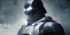 Ben Affleck Steps Down As Director Of 'The Batman' Movie
