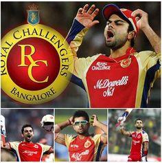 Congrats #RCB, #Captain #ViratKohli is the #champion! #Greatest#cricketer.