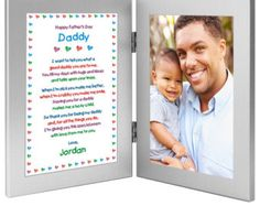New Dad  To My Daddy On Our First Father's Day  Add