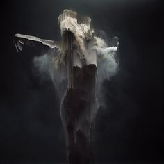 Degradation Original photo by Olivier Valsecchi