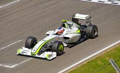 Rubens Barrichello - Brawn 2009