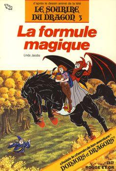 La formule magique