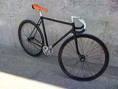 Fancy - Raleigh Fixie