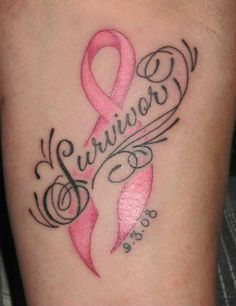 If I ever get the courage to do it, I like this tattoo idea