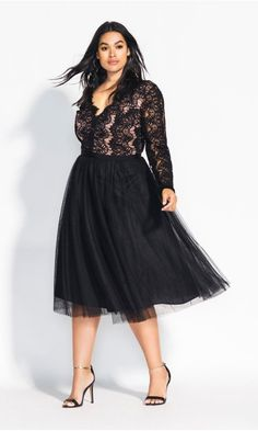 e7859cea42fed 4437 Best My Style images in 2019 | Plus size clothing, Plus size ...