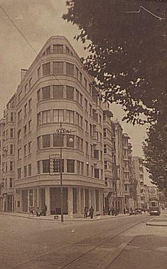 Ceylan Building, Taksim