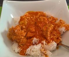 Chicken Curry [M.E. Edition]