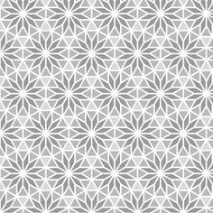 Colorful fabrics digitally printed by Spoonflower - 05280673 : : grey - : grey fabric by sef on Spoonflower – custom fabric - Geometric Tattoo Pattern, Geometric Tattoos Men, Geometric Sleeve, Geometric Mandala, Geometric Designs, Geometric Shapes, Geometric Tattoo Filler, Line Tattoos, Tattoos For Guys