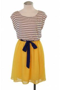 WVU Dress :-)