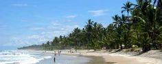 Itacaré - Costa do Cacau - Sul da Bahia