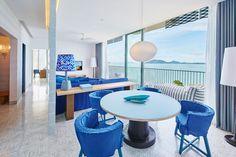 Point Yamu by COMO hotel, Phuket, Thailand, Asia