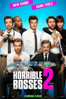 This movie was as funny as the first!  Who doesn't LOVE Jason Bateman!