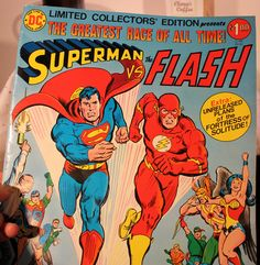 the flash vintage comics - Google Search