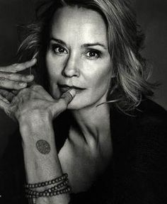 Jessica Lange. This woman blows my mind. Phenomenal actress, even more phenomenal human being.