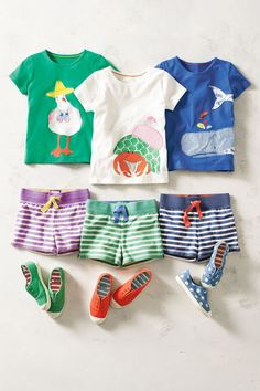 33e193d2c Cute and quirky appliqués on pure cotton t-shirts that add a bit of fun