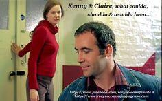 Kenny McLeod ( Rory McCann )