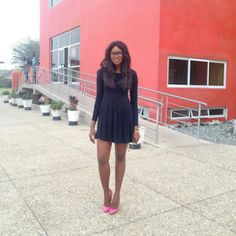 Yvonne Nelson looks beautiful in her latest photos!!