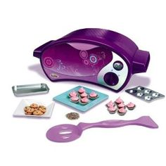 SALE!! Easy Bake Ultimate Oven REVIEW