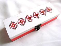 All Craft, Jewelry Box, Decoupage, Tableware, Handmade, Crafts, Romania, Home Decor, Jewellery Box
