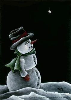 Pallet Christmas, Christmas Canvas, Burlap Christmas, Diy Christmas Tree, Christmas Paintings, Blue Christmas, Christmas Snowman, Christmas Decorations, Christmas Ornaments