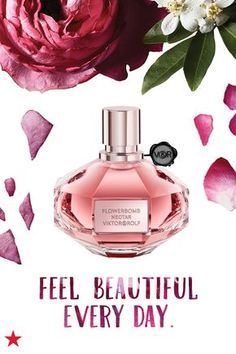 Beauty Secrets Find your beautiful with skincare and makeup products that make you feel like the best version of you. Complete your look with a spritz of something special— Viktor Perfume Diesel, Perfume Bottles, Beauty Secrets, Beauty Hacks, Diy Beauty, Beauty Ideas, Beauty Guide, Homemade Beauty, Lotions