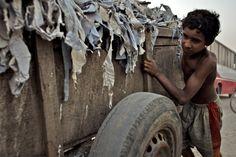 Rampant Child Labor in Bangladesh - A Shocking Reality : News ...