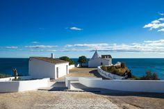 Capela da Senhora da Rocha, Lagoa- ALGARVE