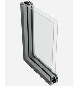 New brand AluK launch range of aluminium windows, door and curtain walling systems. Sliding Windows, Windows And Doors, Aluminium Windows, New Names, Modern Buildings, Building Products, Hardware, Skylights, Range