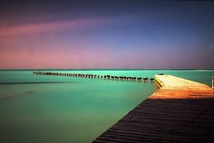 Isla Mujeres, my new favorite place I haven't been to yet ;) Cannot wait till our HONEYMOON!