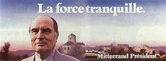 1981 Mitterrand