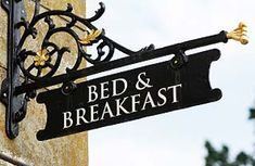 My dream is to run a B&B. Maybe an idea for after the kids move out. The Old Schoolhouse B&B!