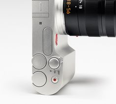 leica T system engineered with AUDI using a single block of aluminum