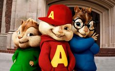 Pin by Mundo Anime on The Chipmunks The Chipettes Pinterest