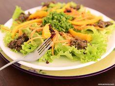 Boa alimentação, o segredo para uma vida saudável